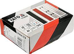 Сменные губки для тисков 150 мм YATO YT-65008, фото 2