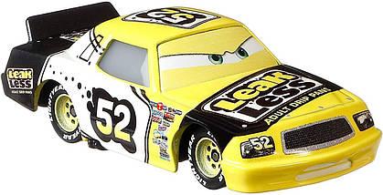 Тачки : Клод Скрагс (Disney and Pixar Cars Claude Scruggs) від Mattel, фото 3