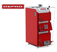 Котел твердотопливный Defro KDR 3 50 кВт (Польша)