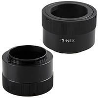 Адаптер-перехідник T T2 - Sony NEX E, кільце Ulata