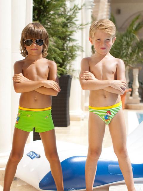 Купальные плавки, шорты для мальчиков