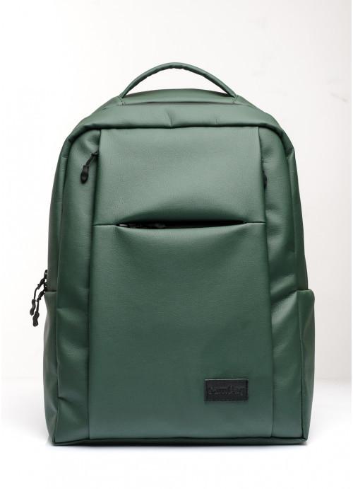 Рюкзак унисекс Sambag Zard QQT зеленый