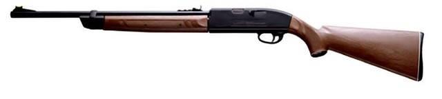 Пневматическая винтовка Crosman Classic 2100B, фото 2