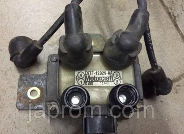 Катушка зажигания Mazda 626 GF FS FP   Ford Escort (Форд Эскорт) E9TF-12029-AA