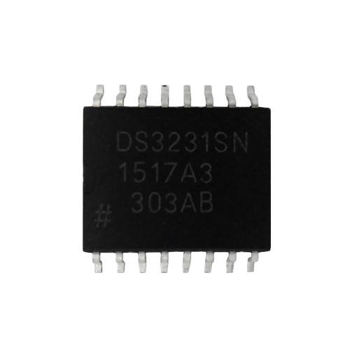 Чіп DS3231SN DS3231 SOP16, Годинник реального часу RTC I2C