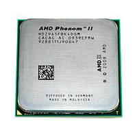 Процесор AMD Phenom II X4 965, 4 ядра 3.4 ГГц, AM3