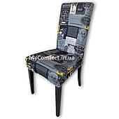 Чехлы на стулья. LUME ART