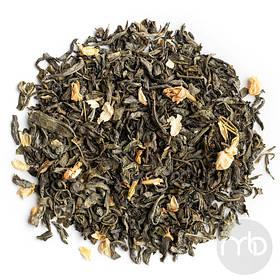 Чай зеленый Жасминовый весовой чай 50 г