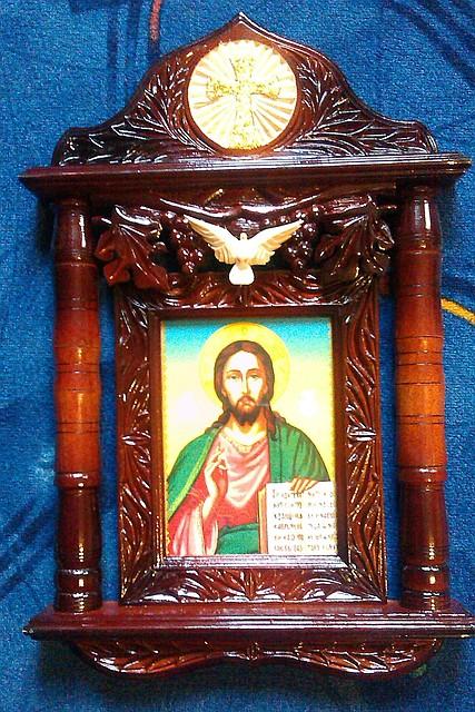 """Икону купить """" Иисус Христос"""""""