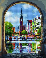 Вікно в Європу