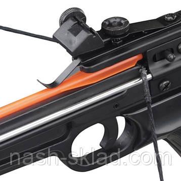Детский арбалет пистолетного типа Шершень, фото 2