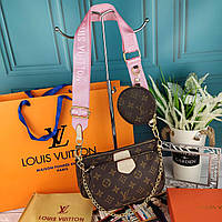 Женская сумка Louis Vuitton Луи Витон в коробке