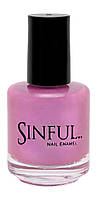 Лак для ногтей Sinful Flirty №3