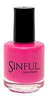 Лак для ногтей Sinful Desire №5