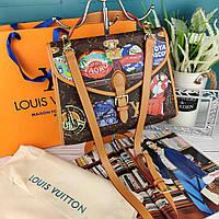 Стильная женская сумка Louis Vuitton Луи Витон ЛВ