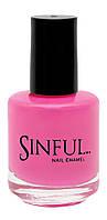 Лак для ногтей Sinful Ravish №8
