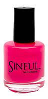 Лак для ногтей Sinful Fever №10