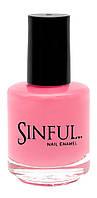 Лак для ногтей Sinful Floozy №11