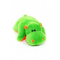 Подушка-игрушка Бегемот 45 см