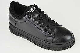 Кросівки осінні Prima d'arte 21001 41 Чорний