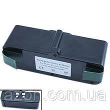 Акумулятор 5600мАч Li-ion для пилососів iRobot Roomba 500 600 700 800