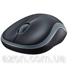 Мышка Logitech M185 swift grey (910-002238)