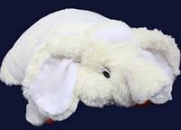Подушка-игрушка Слон 45 см