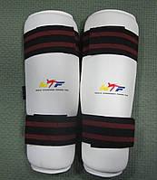 Защита голени Taekwondo WTF