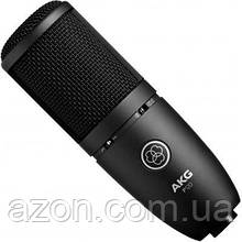 Мікрофон AKG P120 Black (3101H00400)