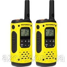 Портативна рація Motorola TALKABOUT T92 H2O Twin Pack (A9P00811YWCMAG)