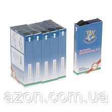 Стрічка до принтерів WWM 13мм*12М Refill STD Black*5 (R13.12S5)