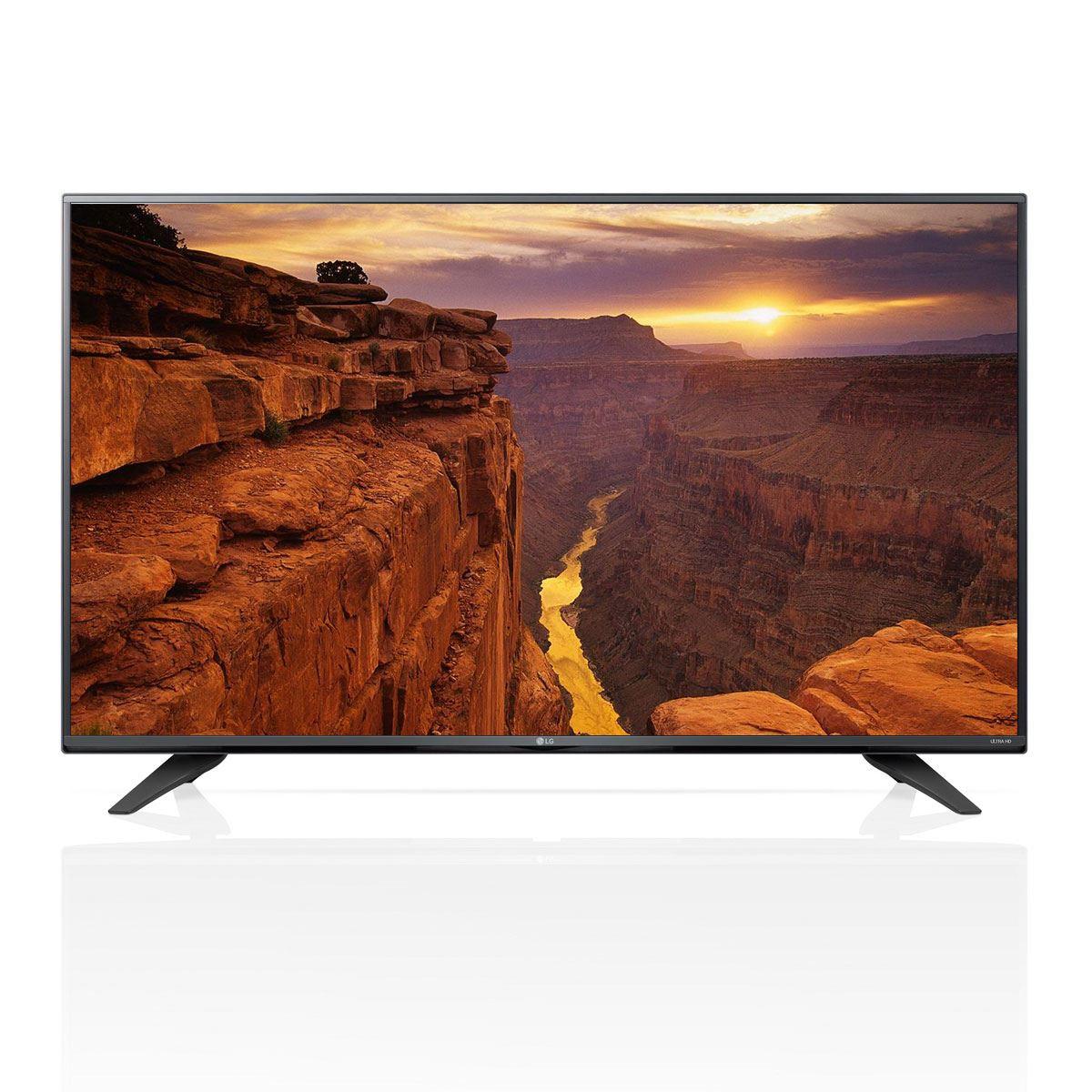 Телевизор LG 43UF7600 (1200Гц, Ultra HD 4K, Smart, Wi-Fi, пульт ДУ Magic Remote)