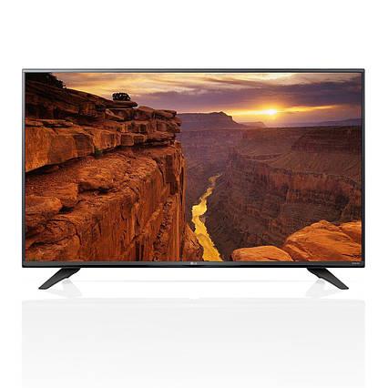 Телевизор LG 55UF7600 (1200Гц, Ultra HD 4K, Smart, Wi-Fi, пульт ДУ Magic Remote), фото 2