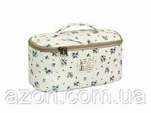 Косметичка-сумочка Distingue little flower
