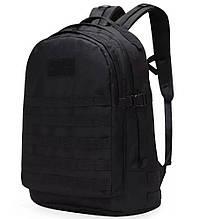 Рюкзак B98 40 л, чорний