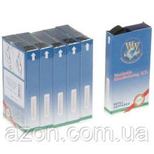 Стрічка до принтерів WWM 13мм*12М Refill STD Black*5шт (л/м) (R13.12SM5)