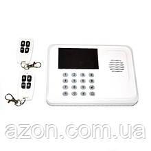GSM сигналізація для будинку JYX G1
