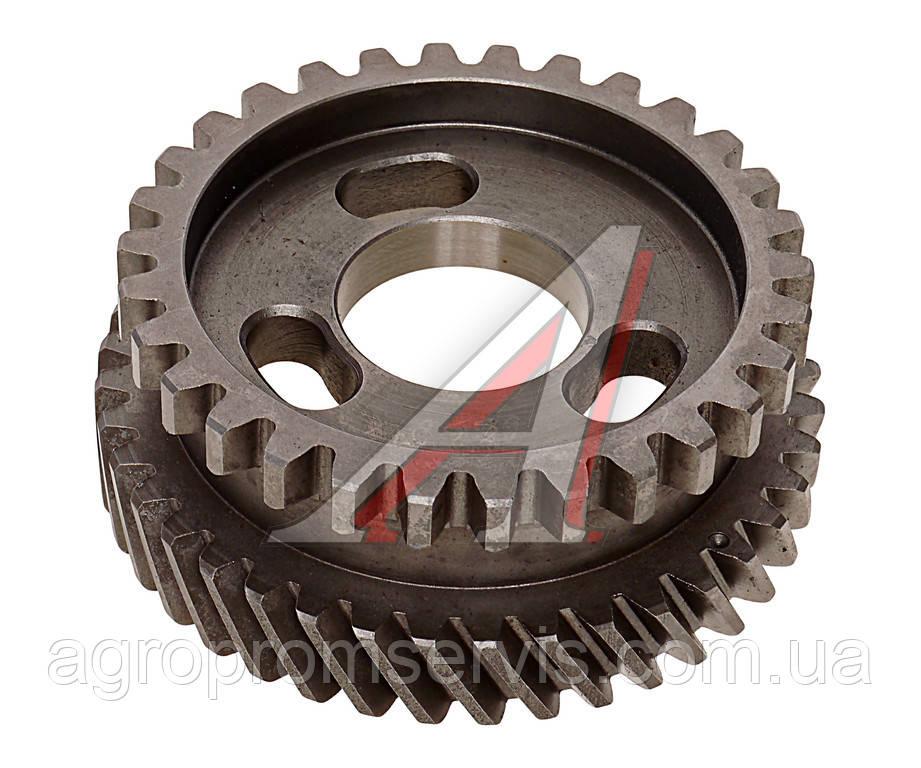 Шестерня привода паливного насоса Д- 245-1006311-В1