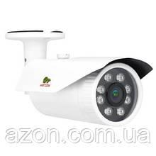 Камера відеоспостереження Partizan COD-VF3SE super-hd v1.0 (82702)