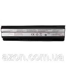 Аккумулятор для ноутбука MSI (BTY-S14) CR650 5200 mAh Extradigital (BNM3992)