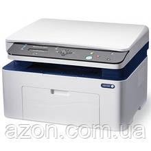 Багатофункціональний пристрій Xerox WorkCentre 3025BI (3025V_BI)