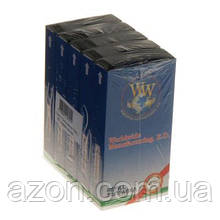 Стрічка до принтерів 13мм*12М Refill STD Black*5шт (п/м) WWM (R13.12SR5)