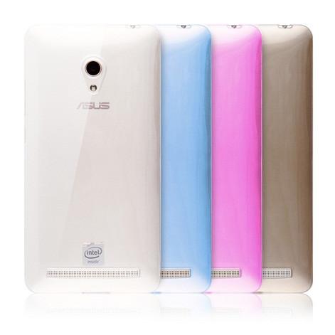 Чехлы для Asus ZenFone C (ZC451CG)