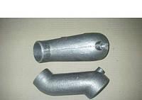 Труба 245-1008022-Б (вир-во Білорусь,ММЗ), фото 2