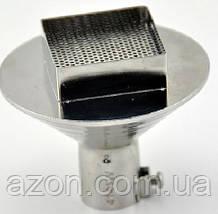 Насадка на термофен для пайки BGA мікросхем 45х45мм