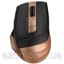 Мышка A4Tech FG35 Bronze