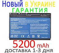 Аккумулятор батарея Acer Extensa 7420 7620 G Z