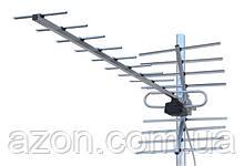 Телевизионная антенна ДМВ диапазона - Dipol 19/21-69