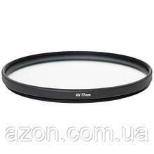 Світлофільтр PowerPlant UV 77 мм (UVF77)