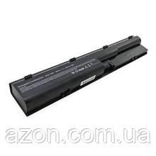 Аккумулятор для ноутбука HP ProBook 4530S (HSTNN-LB2R) 5200 mAh Extradigital (BNH3940)